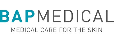 logo bap medical skin supplements voor website huidsupplementen