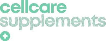 logo cellcare voor website huidsupplementen