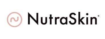 logo nutraskin voor website huidsupplementen