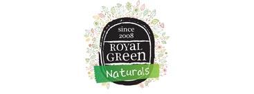 logo royal green